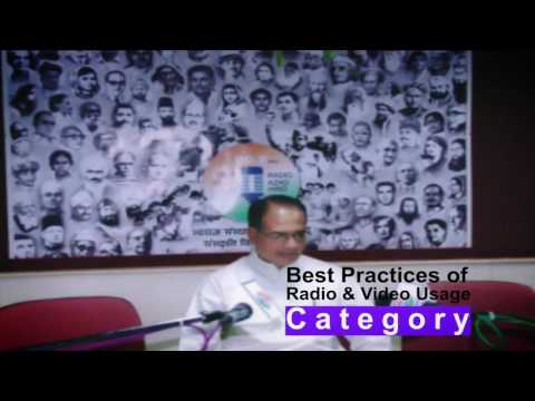 """Radio Azad hind"" eNGO Challange South Asia Awards"