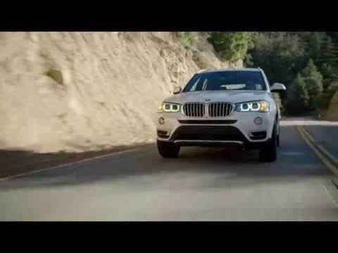 2015 BMW X3 Review Ratings Specs Prices And Photos