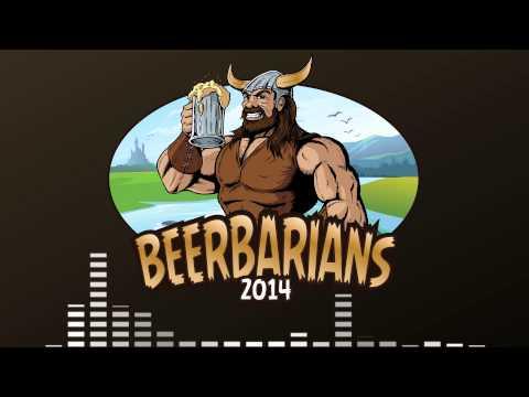 Adam L. Kid - Beerbarians 2014