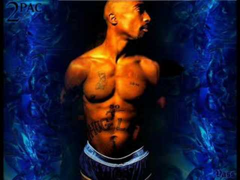 2Pac - Open Fire (Original)