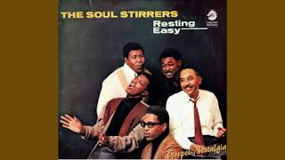 """The Soul Stirrers (1966) """"Oh What A Meeting"""" Upload by Gospel Explosion"""