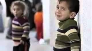 براءة الطفولة في فلسطين ضد العدوان