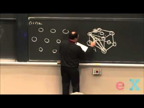 Diffraction and Bragg´s law   electron diffraction