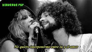Fleetwood Mac- I Don't Want To Know- (Subtitulado en Español)