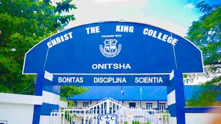 BE A MINISTER OF THE UNIVERSAL KING | CHRIST THE KING COLLEGE, ONITSHA.
