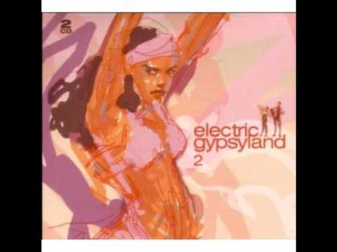 Siki Siki Baba - Electric Gypsyland 2