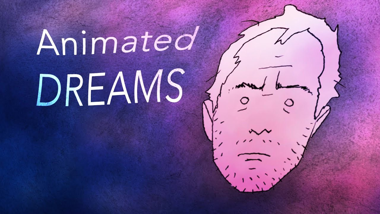 Lucid Dreaming in Quarantine - Animated Short