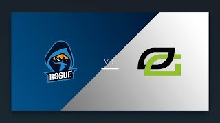 CS:GO - Rogue vs. OpTic [Mirage] Map 2 - NA Day 2 - ESL Pro League Season 6
