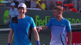 Top 10 Best ATP Doubles Rallies
