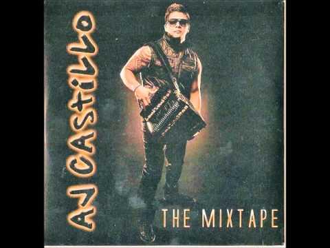 AJ Castillo..........Tejano Mix
