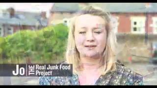 The Real Junk Food Project Sheffield