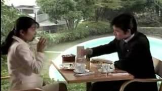 鶴田真由可愛的古典美.