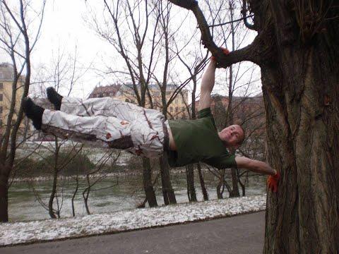 """Oleksii Odnolkin Part 3 Welcome To My World """"Street Workout Motivation Vienna Austria"""""""
