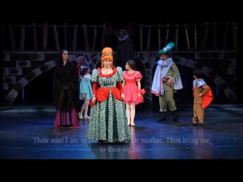 Azerbaijan State Theatre of the Young Spectator William Shakespeare-Richard III (part 2)