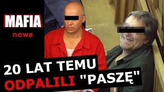 ODPALAŁ, WIĘC ODPALILI JEGO. ALEKSANDER J. PS. PASZA | Mafia News