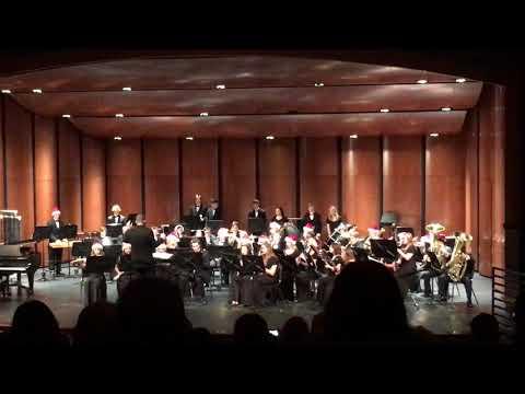 Sleigh Ride- Shakopee Wind Ensemble 2017