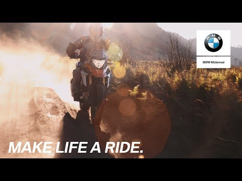 "BMW G 310 GS | Everyday Adventures Jakarta: ""Reach the stars"""
