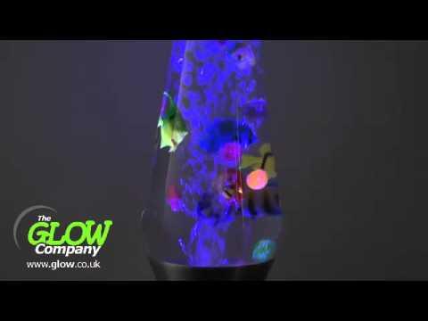 Lava Lamp Aquarium   YouTube