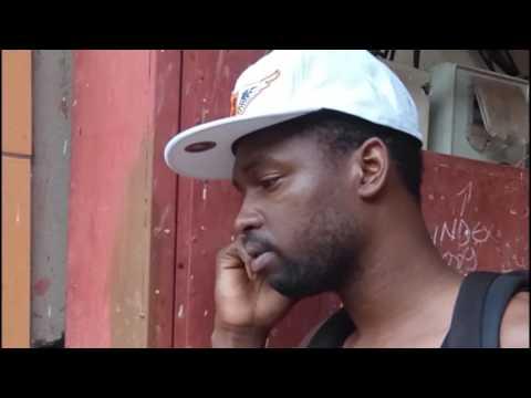 Moustik karismatik et kaiser show tête à tête avec le nkoukouma (Humour Camerounais)