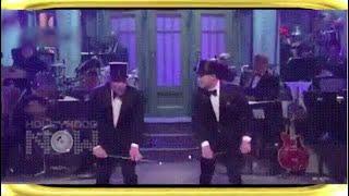 Justin Timberlake, Jimmy Fallon film 'Saturday Night Live'