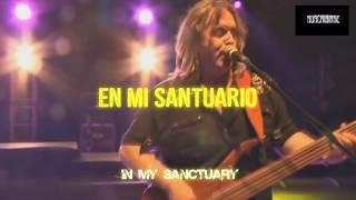 Unisonic - My Sanctuary Subtitulada Español / Ingles / 320 kbps /