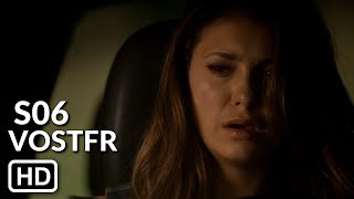 The Vampire Diaries Saison 6 Promo #1 VOSTFR - Bite Back [HD]