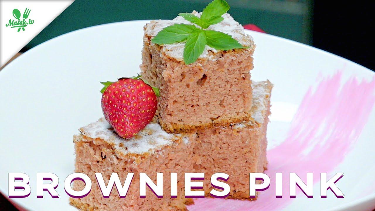 Brownies Pink