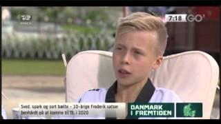 vuclip Go' Morgen Danmark - Fremtidens Talenter.