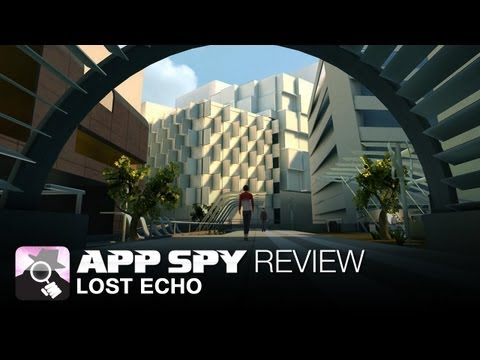 Lost Echo Android Gameplay Walkthrough Part 5 - A Poker Game