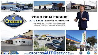 Auto Repairs Near Me in Your Community...