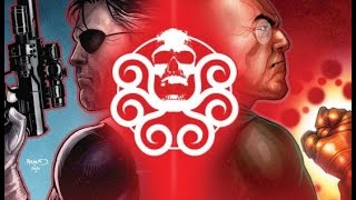 Nick Fury Tribute [Breaking Through]