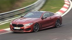 2019 Bmw M850i Walk Around Exhaust 44l V8 Twin Turbo