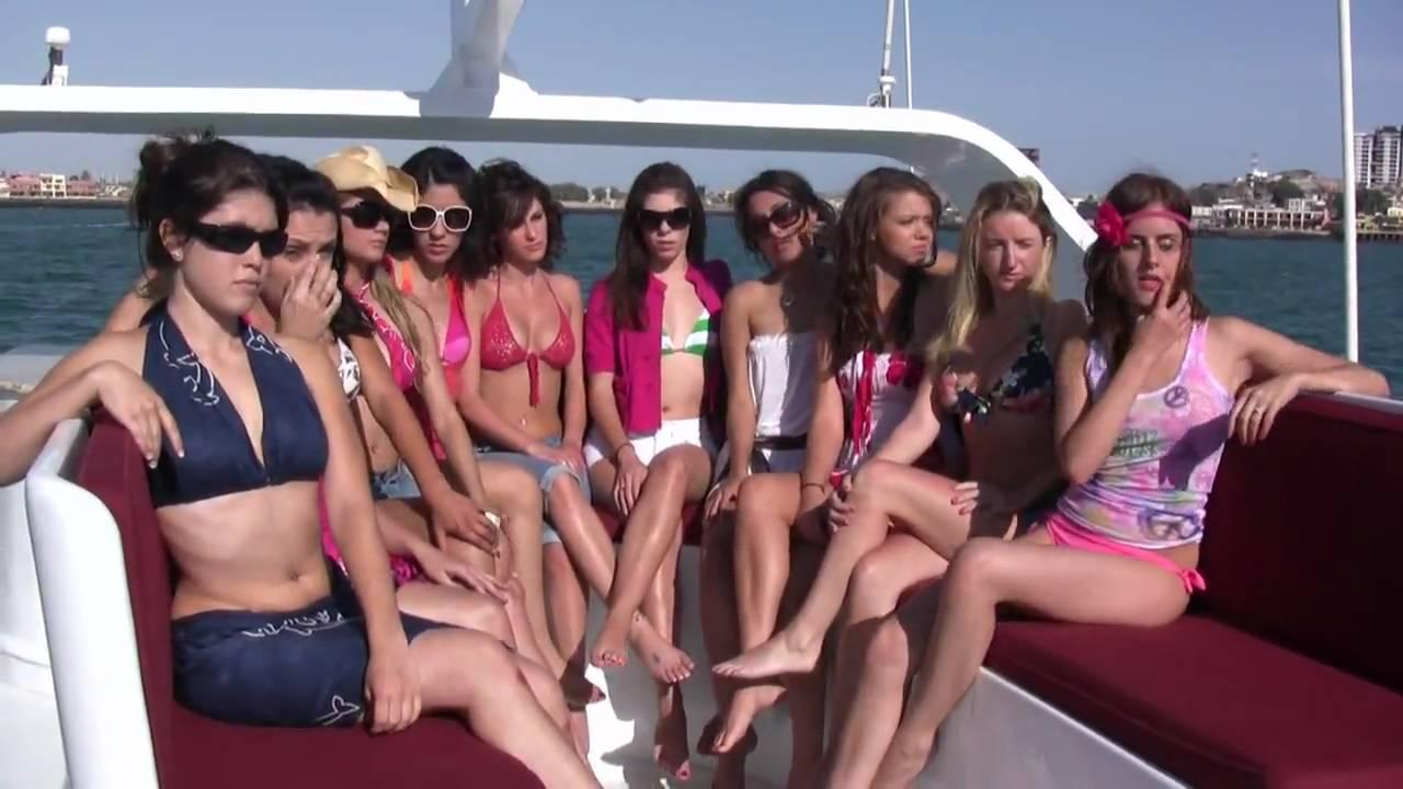 Puerto penasco girls