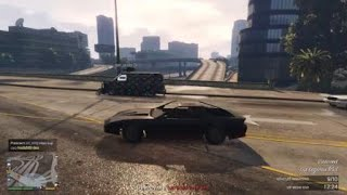 Grand Theft Auto V The Flyswatter Part 1