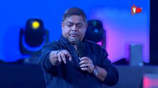 We Serve to Lead | Dato Sri Vijay Eswaran | VCON UAE 2017 | QNET