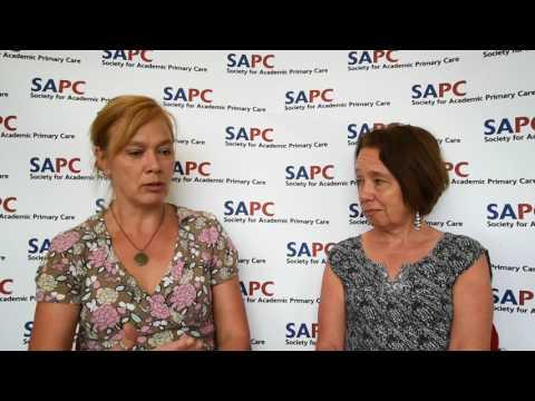SAPC Mentoring scheme - Mentee & Mentor perspectives