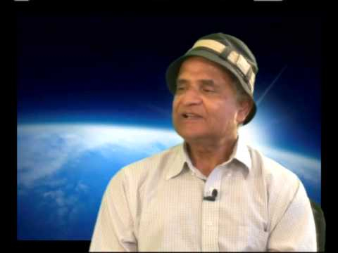 What is Quantum Activism? with Dr Amit Goswami