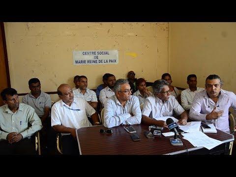 Licenciement: Que la Mauritius Shipping paie les Rs 30 millions d'indemnités, réclame la MTPEU
