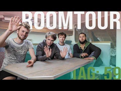 #015 | ROOMTOUR!!! Wir zeigen unsere Eira im ONETAKE