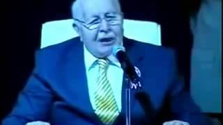 Prof  Necmettin Erbakan -  Avrupa Birliği Nedir?