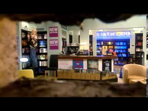 Black Books - sez. 3, odc. 1 - Manny Come Home