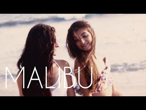 Malibu by Miley Cyrus - Cover by Lorène & Marine (Music Video)