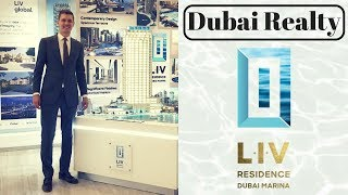 LIV Residence in Dubai Marina. What do you need to know about this ...