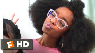 Little (2019)   Middle School Makeover Scene (8/10) | Movieclips