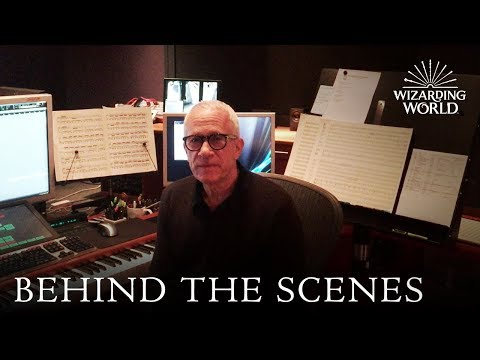 Fantastic Beasts Composer James Newton Howard | Wizarding World