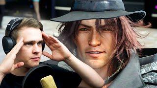 EPISODE ARDYN PROLOGUE REACTION! | Final Fantasy XV | DLC