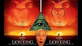 10 sexuella hemliga budskap i Disney och konspirationsteorier