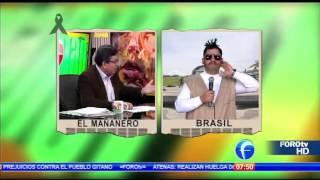 26.10.2015 La Vaya Informativa Juegos mundiales de los pueblos indígena