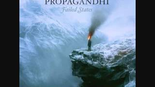 Propagandhi - The Days You Hate Yourself (Failed States Bonus)