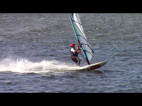 2017 Hatteras October Windsurfing